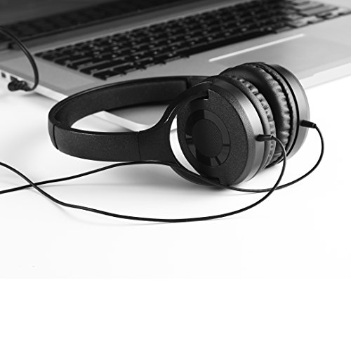 AmazonBasics – HP01 – Cuffie sovrauricolari