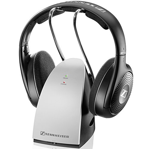 Sennheiser RS120 II cuffia wireless